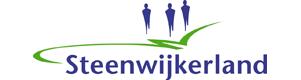 Logo Gemeente Steenwijkerland, ga naar de homepage
